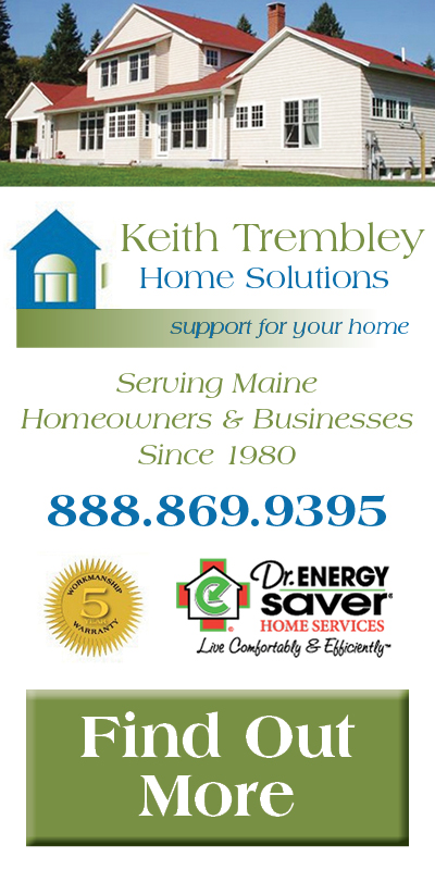 Keith Trembley Home Solutions