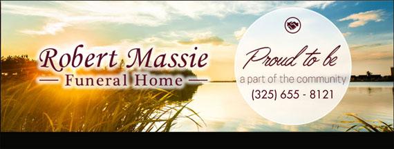 Robert Massie Funeral Home