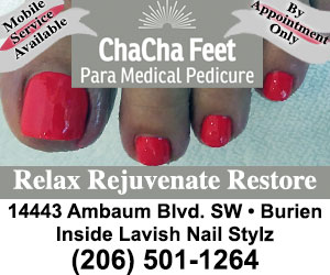New B-Town Biz 'Cha-Cha Feet' offers relief and rejuvenation for distressed feet 1