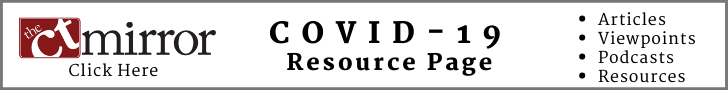 COVID-19 Resources Page - Bullet Points
