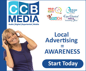 Local Advertising = Awareness!