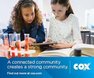 A Connected Community Creates a Strong Community