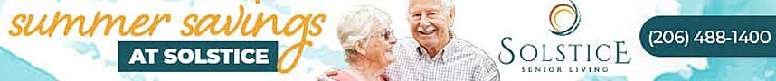 Solstice Senior Living at Normandy Park – a place where residents can live vibrantly and independently 1
